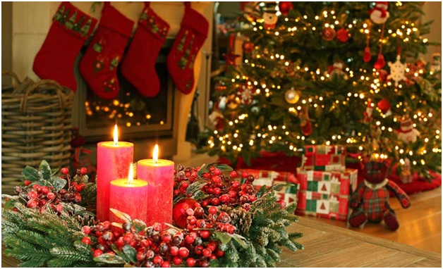 Christmas Festival In India.Christmas In India Millioncenters