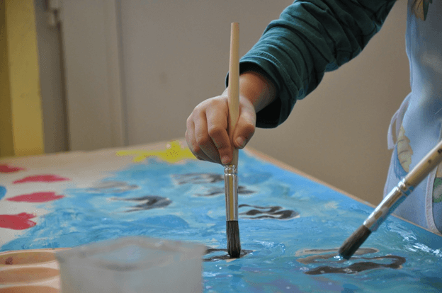 Parents! Here is why you should consider art and craft activities for your kids