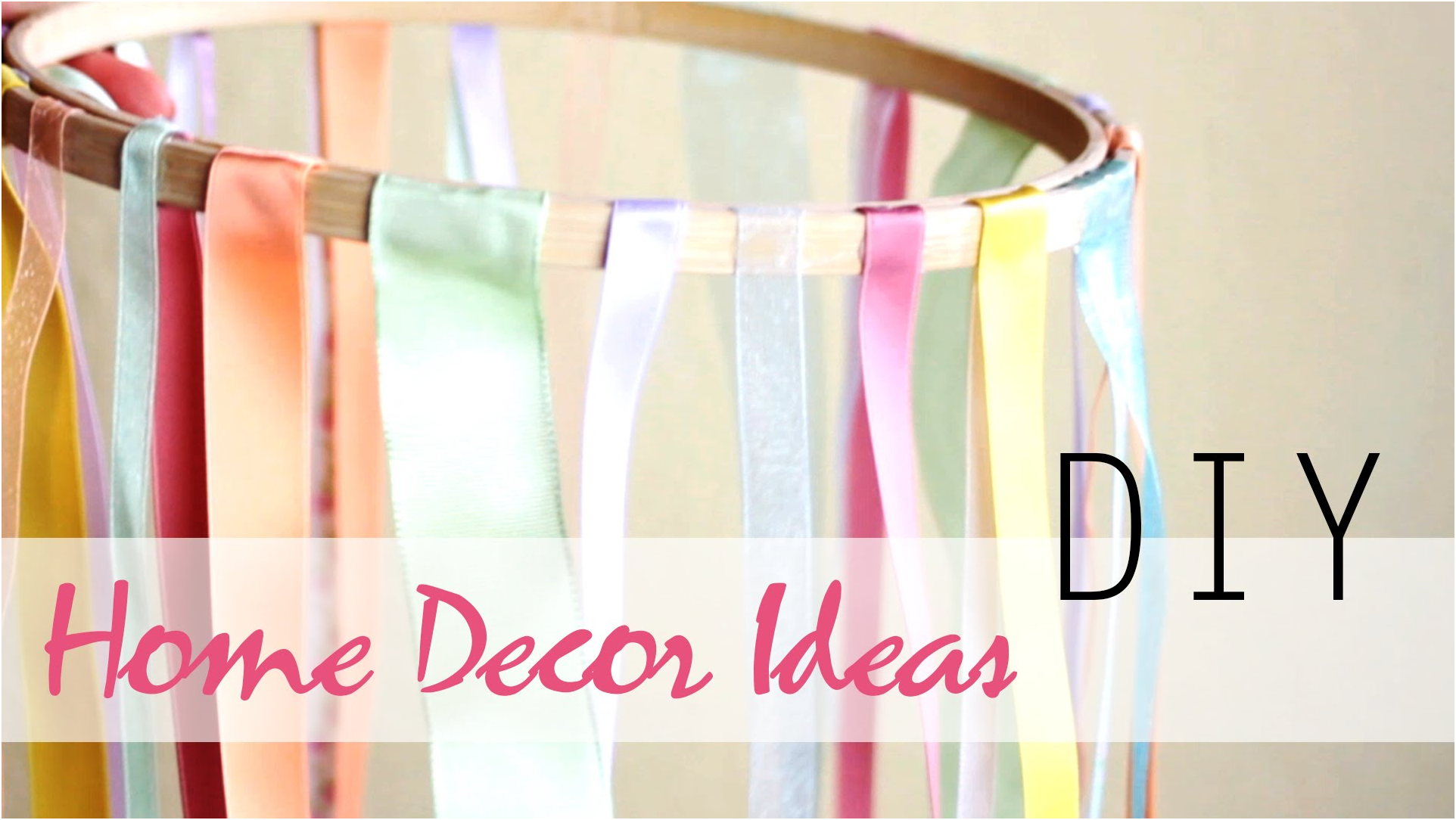 7 Creative And Easy Ideas For Decorating Your Room | MillionCenters