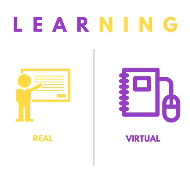 Here's Why you should opt for a Real Teacher over a Virtual One