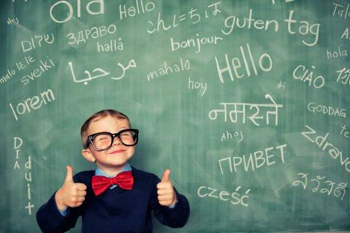Why is it important to learn a new language