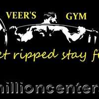 Veer's Gym in Janakpuri