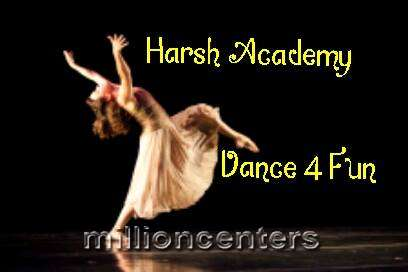 Harsh Academy of Education & Dance 4 Fun in Faridabad Sector 37