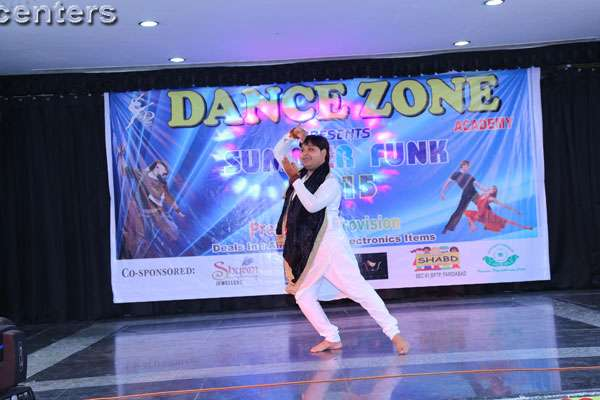Dance Zone Academy