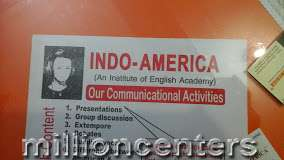 Indo America Institute in Hari Nagar Ashram