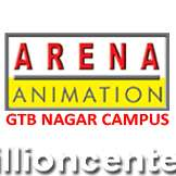 Arena Animation GTB Nagar
