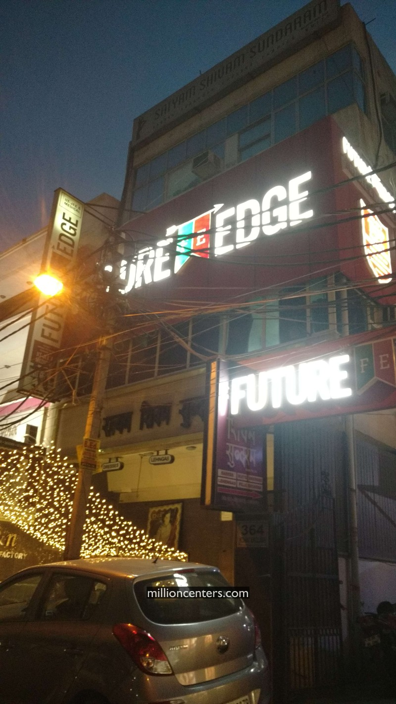 Future Edge in Pitampura