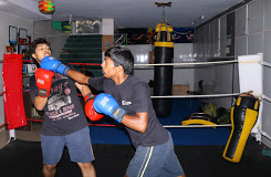 Fightersspeed fight club in Uttam Nagar