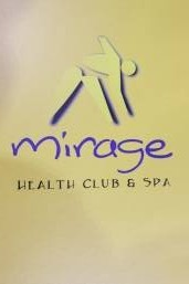 Mirage Health Club in Dwarka Sector 10