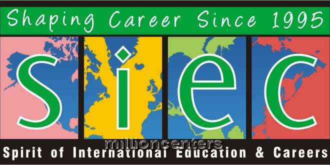 Spirit Of International Education And Careers (S.I.E.C.)