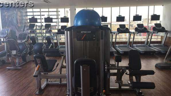 Anytime Fitness in Rajouri Garden