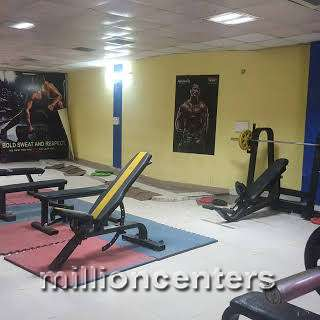 Body Fitness Club in Patel Nagar