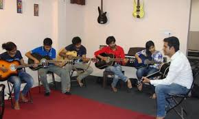 Harmony The School Of Music and Creative Arts in Rajinder Nagar