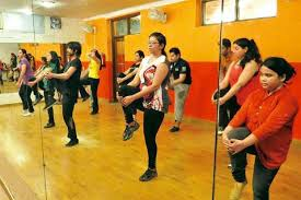 Body Fitt Club in West Patel Nagar