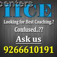 The Indian Institutes of Competitive Exams in Paschim Vihar