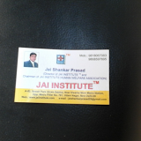 JAI INSTITUTE in dwarka mor