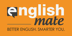 English Mate Better English, Smarter you
