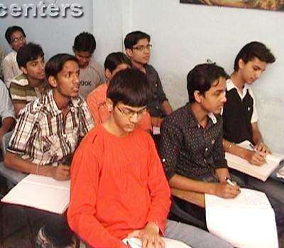 Turning Point Institute in Paschim Vihar