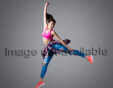 Metal Dance Academy in Sangam Vihar
