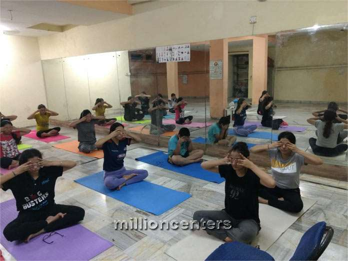 Arogyam Yoga Academy in Gurgaon Sector-22