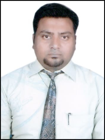 Khan Anisur Rehman - Teacher